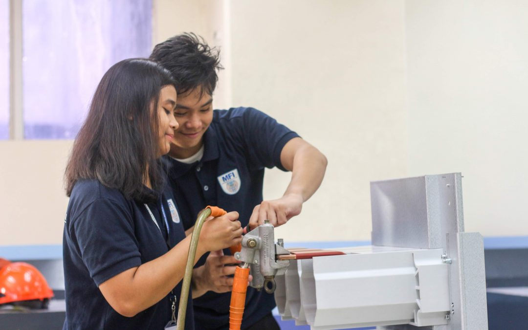 MFI Pasay conducts GD&T training for First Sumiden